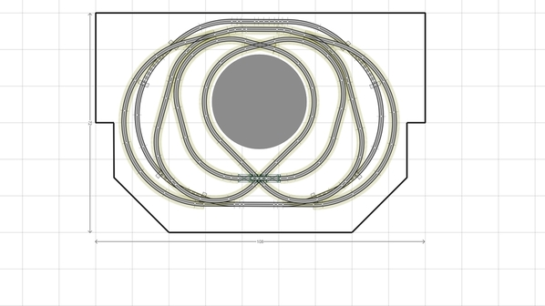 Christmas 2020 layout_track