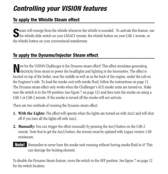 VISIONLINEChallenger