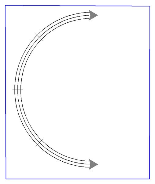 031 curve