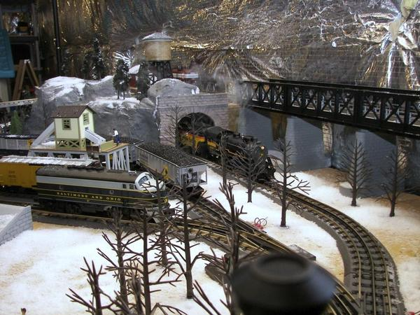 4x8 Layout Ideas | O Gauge Railroading On Line Forum