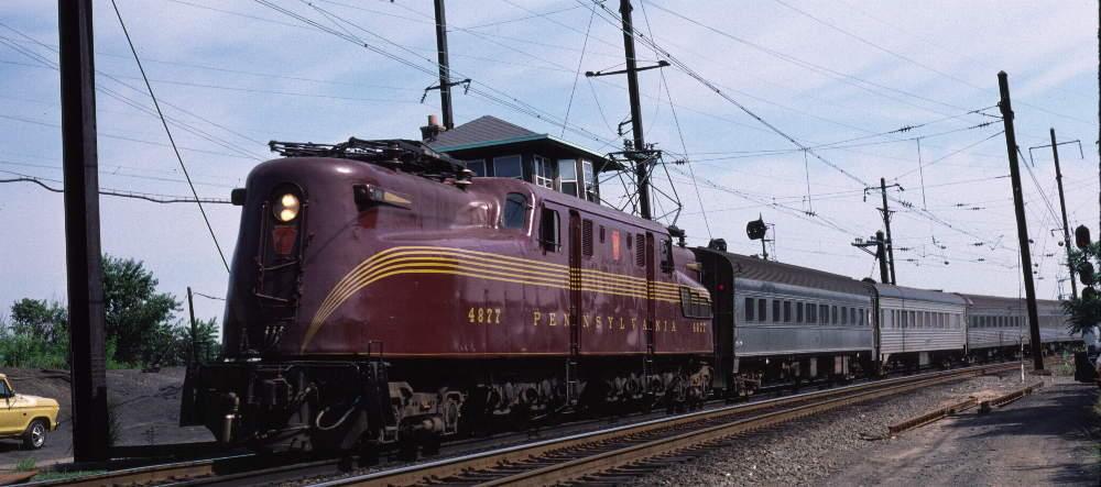 railroad standard time essay