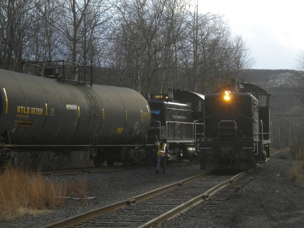 Tanker Train 004