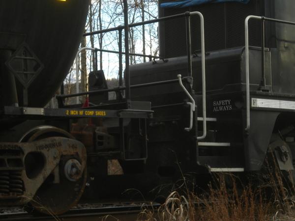 Tanker Train 017