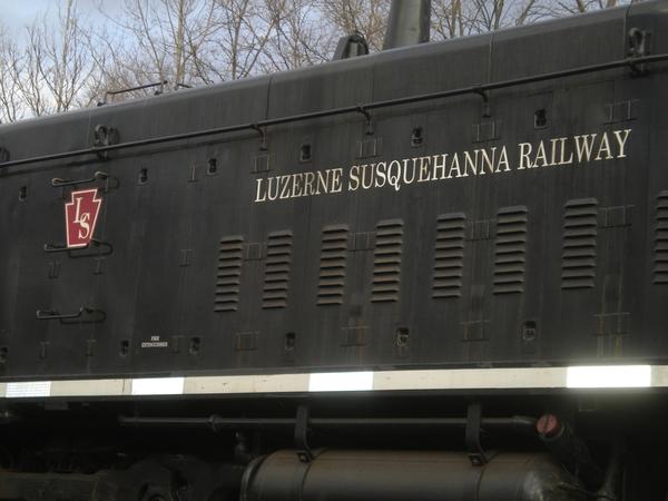 Tanker Train 008
