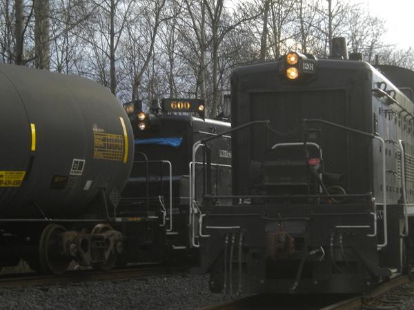 Tanker Train 006