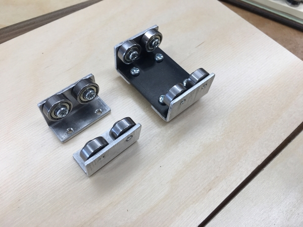 micromark rollers
