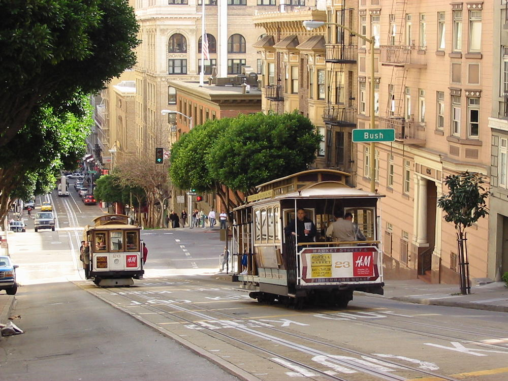 Going To San Francisco Next Week Rr Places To Check Out