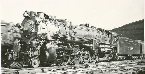 mp5338