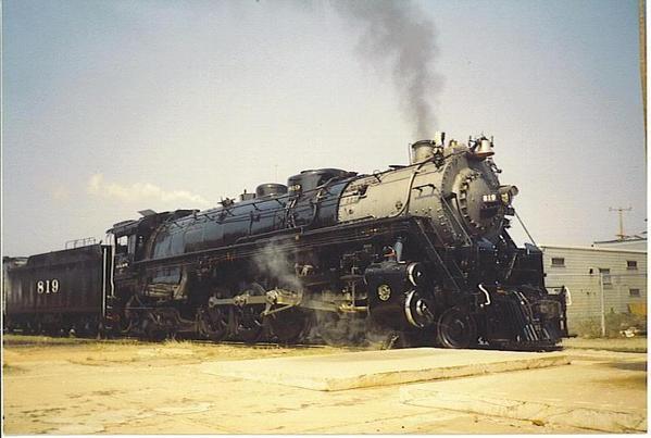 SSW 819