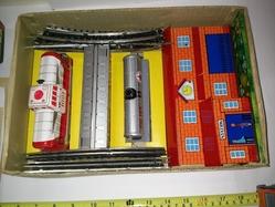 rosko deluxe set contents