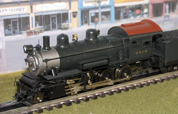 H6sb w UP Express [2)