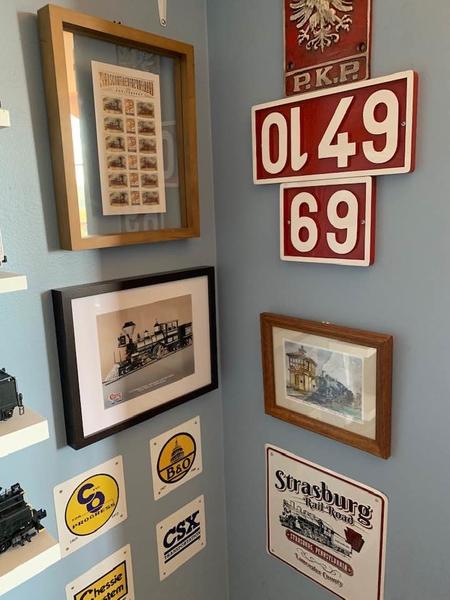 Train Room 5