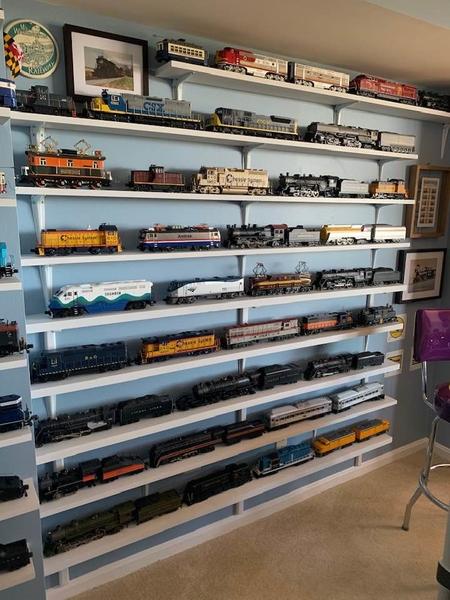Train Room 3