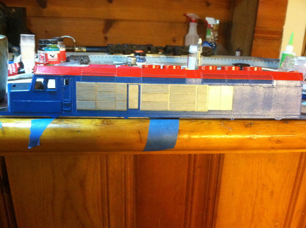 HO Scale Metra decals | O Gauge Railroading On Line Forum