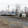 Amtrak Acela Move AC-1