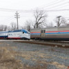 Amtrak Acela Move AC-2