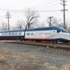 Amtrak Acela Move AC-3