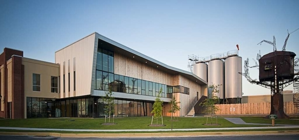 dogfish brewery1