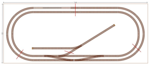 Track Block Sections 2