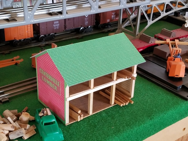 Paper Building 04