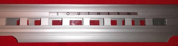 SOUTHERN NAMEPLATE 6