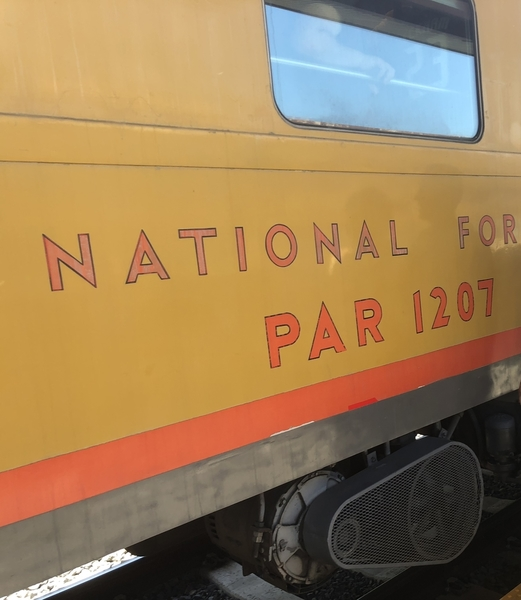 Handrail National Forum