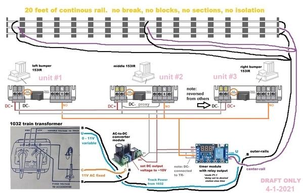 baird trolley 4-1-2021
