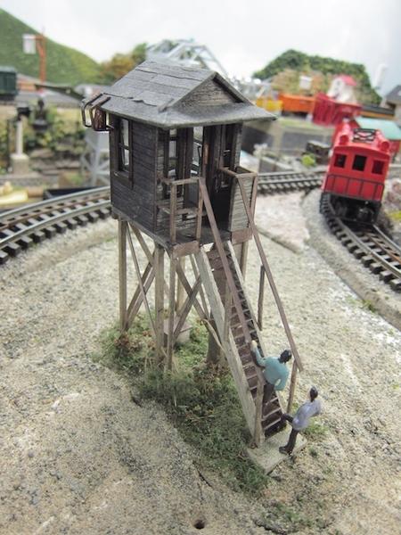 gateman shanty b 3