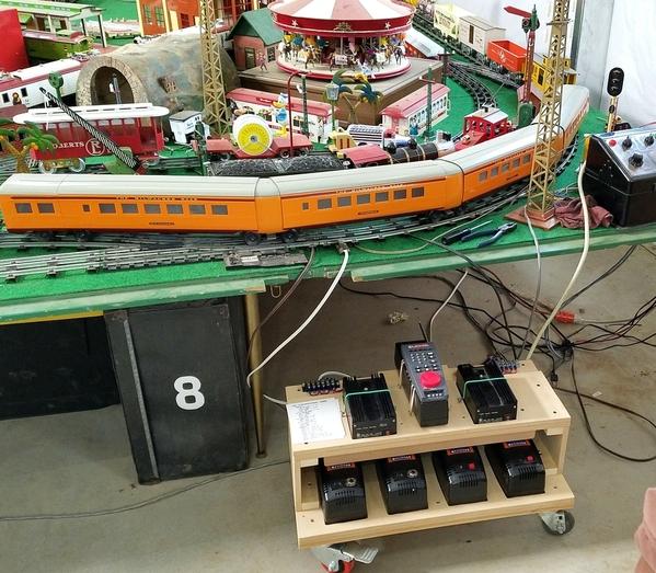 Rack-Cart 2