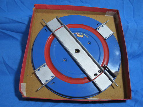 Hornby Turntable