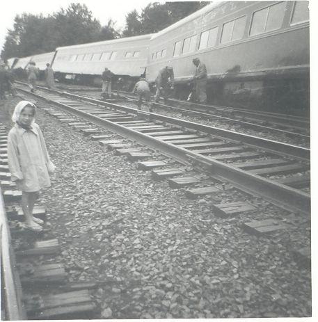 Jul 5, 1961 wreck in Convoy 5 37 AM