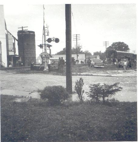 1961 Train Wreck 1