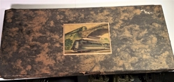 double train box top