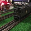 MTH Boxcab Grinding Sound