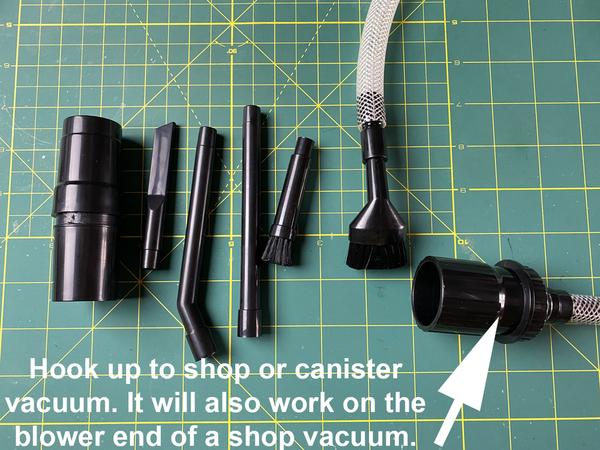 1 Vacuum Tools