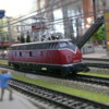 Marklin Trains 021
