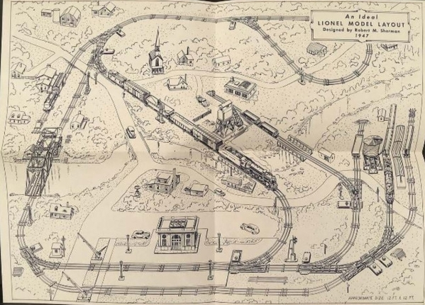 1947_Ideal_Lionel_Layout_1