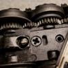 Lionel 8753 open gearbox