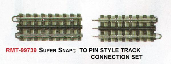 RMT-99739 PIN STYLE TRACK CONNECTION SET