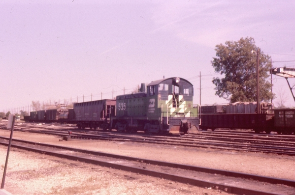 BN Eola 1976