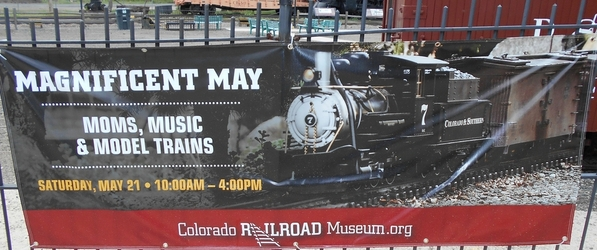 2016 May 25 Colorado State RR Museum - 03