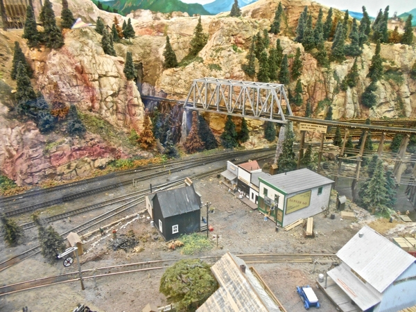 2016 May 25 Colorado State RR Museum - 16