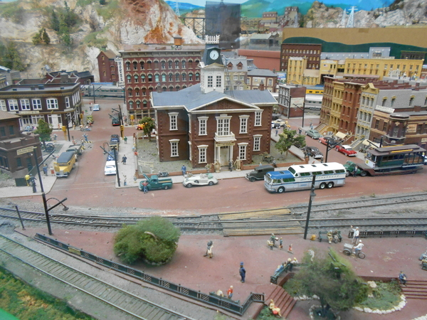 2016 May 25 Colorado State RR Museum - 24