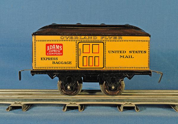Car_Hafner_Baggage_Adams_Express