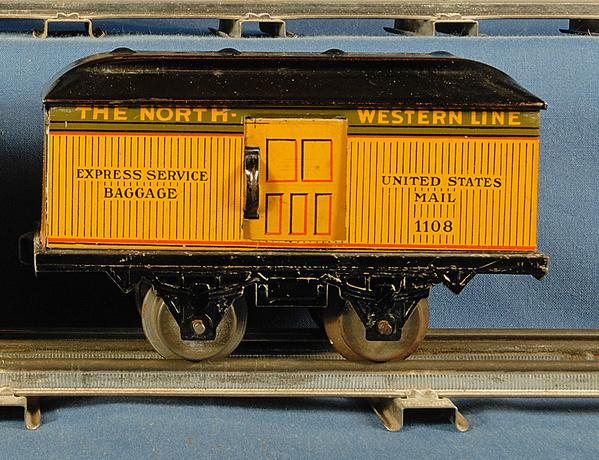 1915_Set_AF_M13_NorthwesternWoodside_Litho