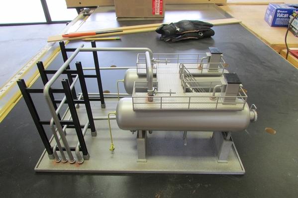 2020-06-05 2 Stage Desalting Tank 004