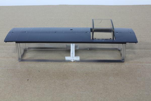 Caboose MP 592 022318 [1)