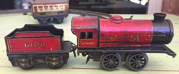 Hornby M0 - loco 2