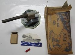 50 cannon w box