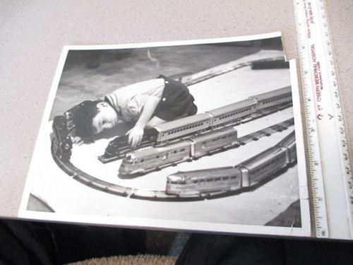 4-rail photo